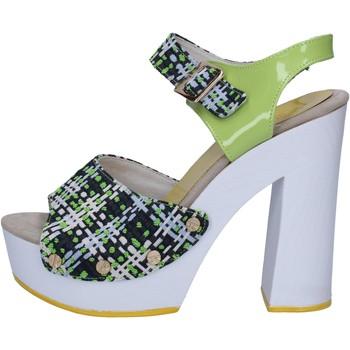 Obuća Žene  Sandale i polusandale Suky Brand Sandale AC488 Zelena