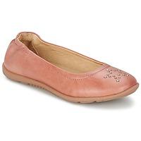 Obuća Djevojčica Balerinke i Mary Jane cipele Mod'8 OLIVIA Boja breskve