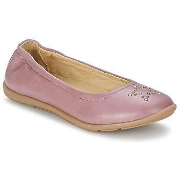 Obuća Djevojčica Balerinke i Mary Jane cipele Mod'8 OLIVIA Ružičasta