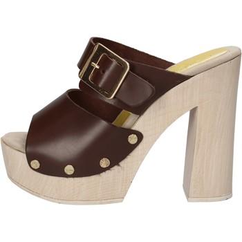 Obuća Žene  Sandale i polusandale Suky Brand Sandale AC764 Smeđa