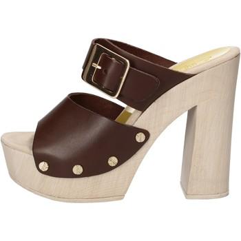 Obuća Žene  Sandale i polusandale Suky Brand Sandale AC765 Smeđa