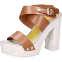 Obuća Žene  Sandale i polusandale Suky Brand Sandale AC816 Smeđa
