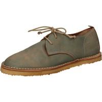 Obuća Žene  Derby cipele & Oksfordice Moma AD49 Zelena