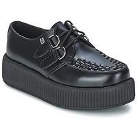 Obuća Derby cipele TUK MONDO HI Crna