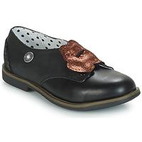 Obuća Djevojčica Balerinke i Mary Jane cipele Catimini CAVILLE Crna