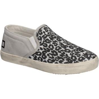 Obuća Djevojčica Slip-on cipele Date AD838 Multicolour