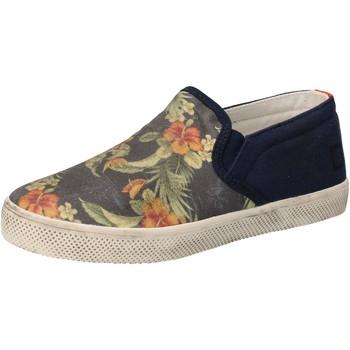 Obuća Djevojčica Slip-on cipele Date AD858 Blue