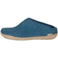 Obuća Muškarci  Papuče Glerups DK Open Heel Blue