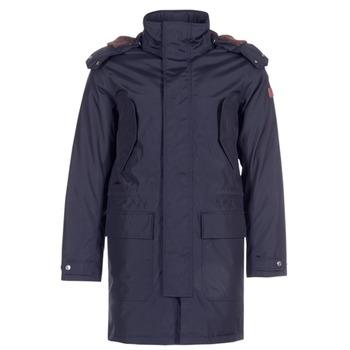 Odjeća Muškarci  Parke Aigle BELLOCK Blue