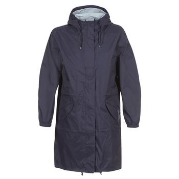 Odjeća Žene  Parke Aigle FIRSTRAIN Blue