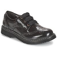 Obuća Djeca Derby cipele Start Rite IMPULSIVE Crna