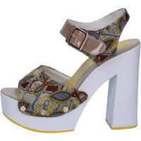 Obuća Žene  Sandale i polusandale Suky Brand Sandale AB308 Bež
