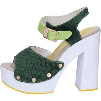Obuća Žene  Sandale i polusandale Suky Brand Sandale AB314 Zelena
