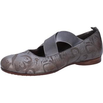 Obuća Žene  Balerinke i Mary Jane cipele Moma AB367 Siva
