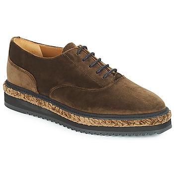 Obuća Žene  Derby cipele Castaner FUNES Smeđa