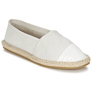 Obuća Žene  Slip-on cipele Elia B CHICA Bijela