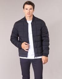 Odjeća Muškarci  Pernate jakne Emporio Armani REWA Blue