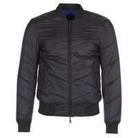 Odjeća Muškarci  Pernate jakne Emporio Armani YWES Crna