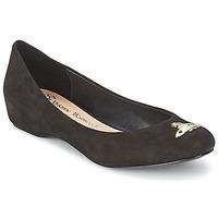 Obuća Žene  Balerinke i Mary Jane cipele Vivienne Westwood HARA III Crna