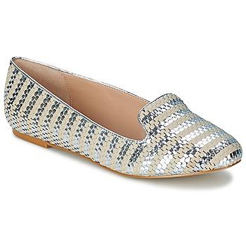 Obuća Žene  Balerinke i Mary Jane cipele Carvela LYCHEE Stříbřitá