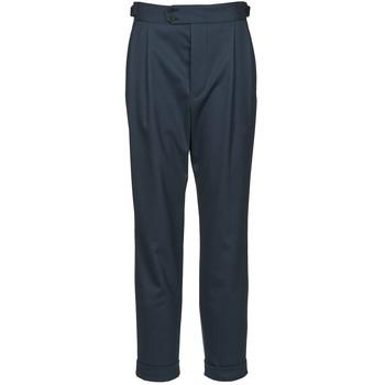 Odjeća Žene  Hlače s pet džepova Joseph DEAN Blue
