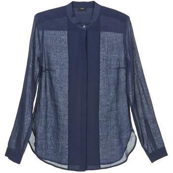 Odjeća Žene  Topovi i bluze Joseph LO Blue