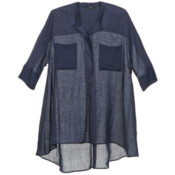 Odjeća Žene  Topovi i bluze Joseph HEATHER Blue