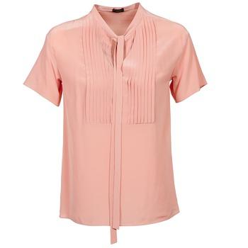 Odjeća Žene  Topovi i bluze Joseph WOODY Ružičasta