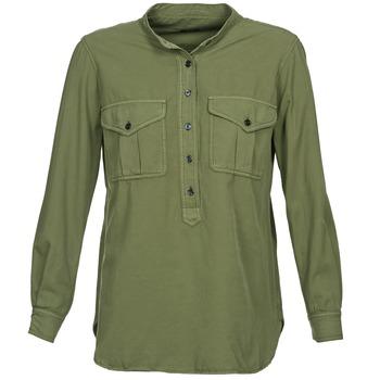Odjeća Žene  Topovi i bluze Joseph PIERCE Khaki