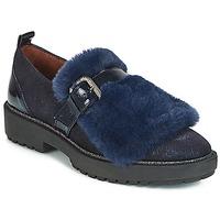 Obuća Žene  Derby cipele Hispanitas CURRY Blue