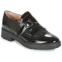 Obuća Žene  Derby cipele Karston ONAX Crna