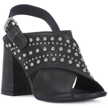 Obuća Žene  Sandale i polusandale Juice Shoes SANDALO ISCO TEVERE Nero