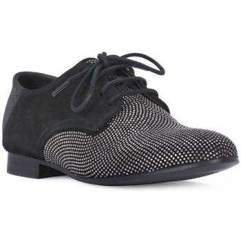 Obuća Žene  Derby cipele Juice Shoes NAVA Nero