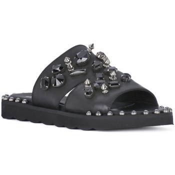 Obuća Žene  Natikače Juice Shoes ONDA NERO Nero