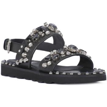 Obuća Žene  Sandale i polusandale Juice Shoes ONDA GANGE Nero