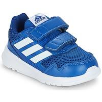 Obuća Djeca Niske tenisice adidas Performance ALTARUN CF I Blue