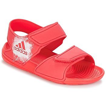 Obuća Djevojčica Sandale i polusandale adidas Performance ALTASWIM C Ružičasta