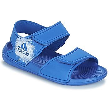Obuća Djeca Sandale i polusandale adidas Originals ALTASWIM C Blue