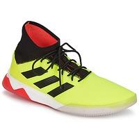 Obuća Muškarci  Nogomet adidas Performance PREDATOR TANGO 18.1 TR Žuta / Crna / Red