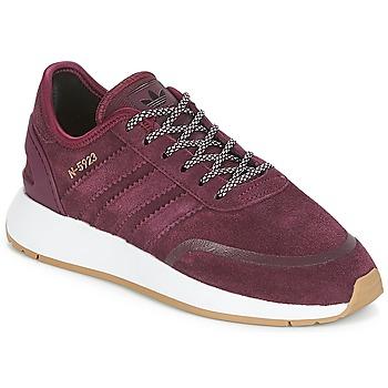 Obuća Djeca Niske tenisice adidas Originals N-5923 J Bordo