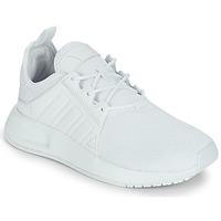 Obuća Djeca Niske tenisice adidas Originals X_PLR J Bijela