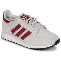 Obuća Niske tenisice adidas Originals OREGON Bež / Red