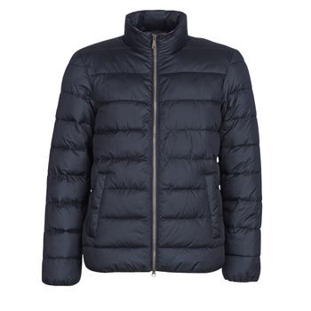 Odjeća Muškarci  Pernate jakne Geox WELLS Blue