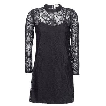 Odjeća Žene  Kratke haljine Molly Bracken ZEDEL Crna