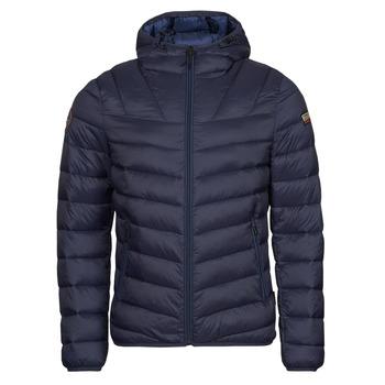 Odjeća Muškarci  Pernate jakne Napapijri AERONS Blue
