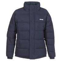 Odjeća Pernate jakne Schott NEBRASKA Blue