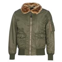 Odjeća Muškarci  Kratke jakne Schott OHARA Khaki