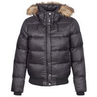 Odjeća Žene  Pernate jakne Schott MAYDAY Crna