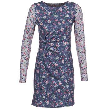 Odjeća Žene  Kratke haljine Smash UMBRELA Multicolour