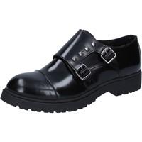 Obuća Žene  Derby cipele Islo classiche nero pelle BZ228 Nero